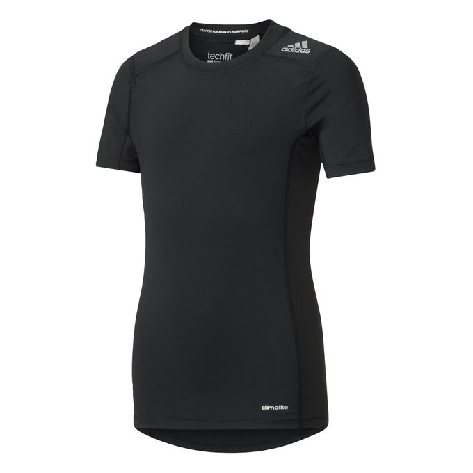 adidas Performance YB TF BASE TEE