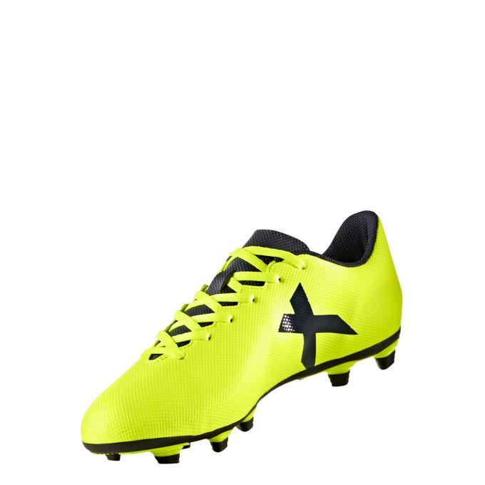 adidas Fußballschuhe X 17.4 FXG