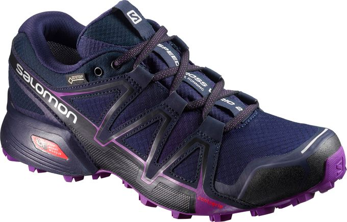 SALOMON Damen Trailrunning-Schuh Speedcross 2 Vario GTX