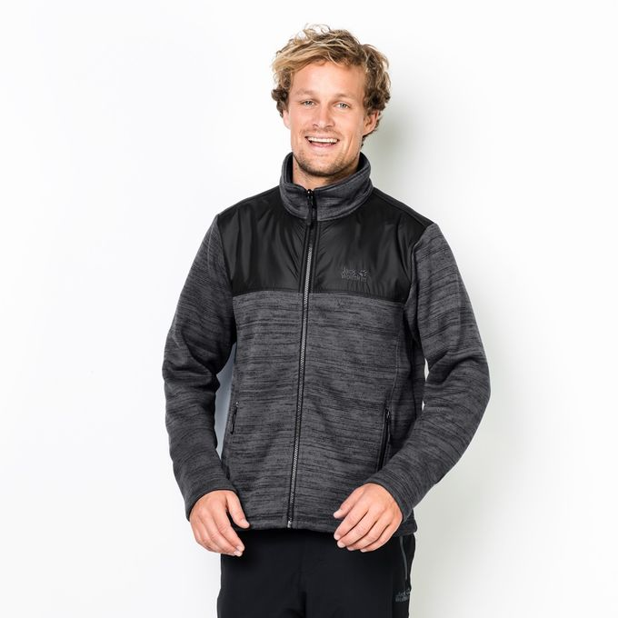 Jack Wolfskin Fleecejacke Aquila Jacket Men