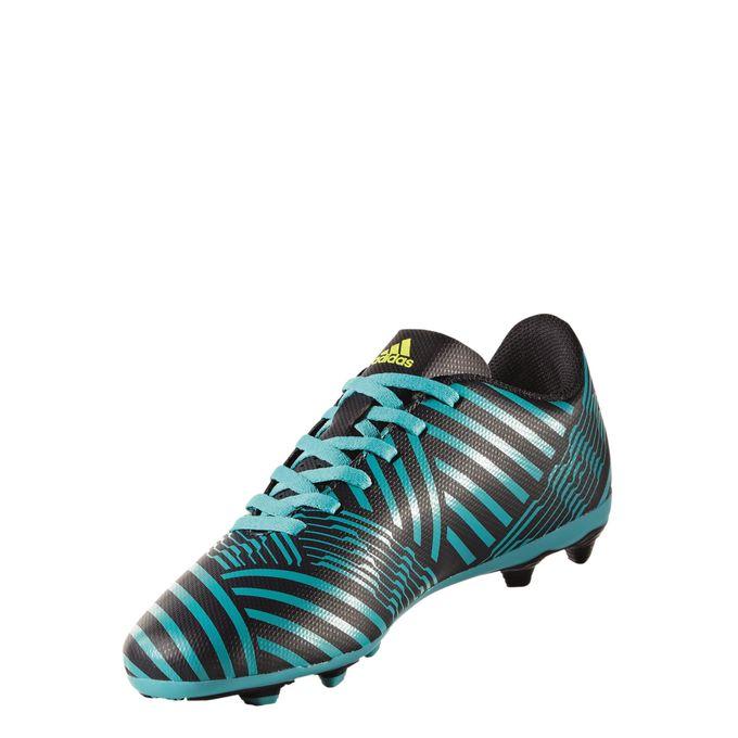 adidas Kinder Fußballschuhe Nemeziz 17.4 DXG