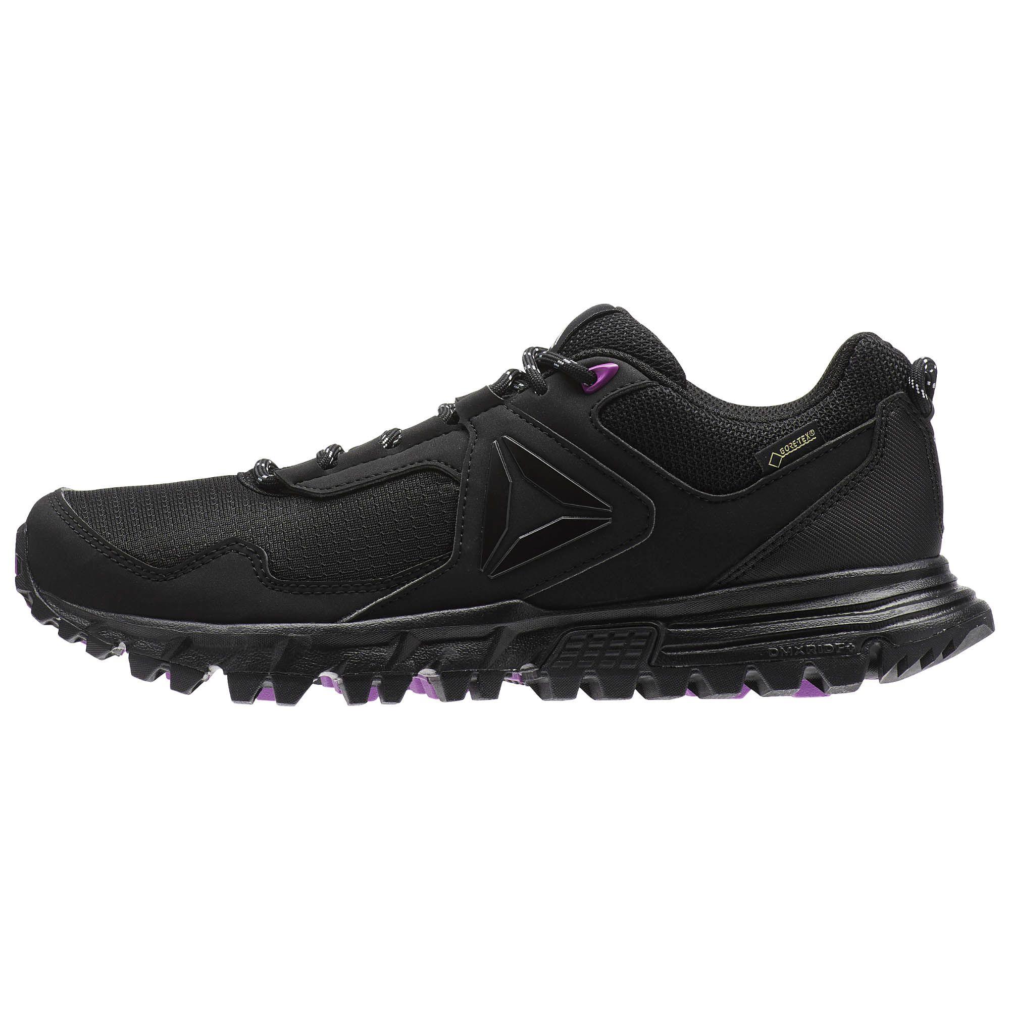 Details zu REEBOK SAWCUT 5.0 GTX Damen Schuh Wanderschuh Outdoorschuh Laufschuh