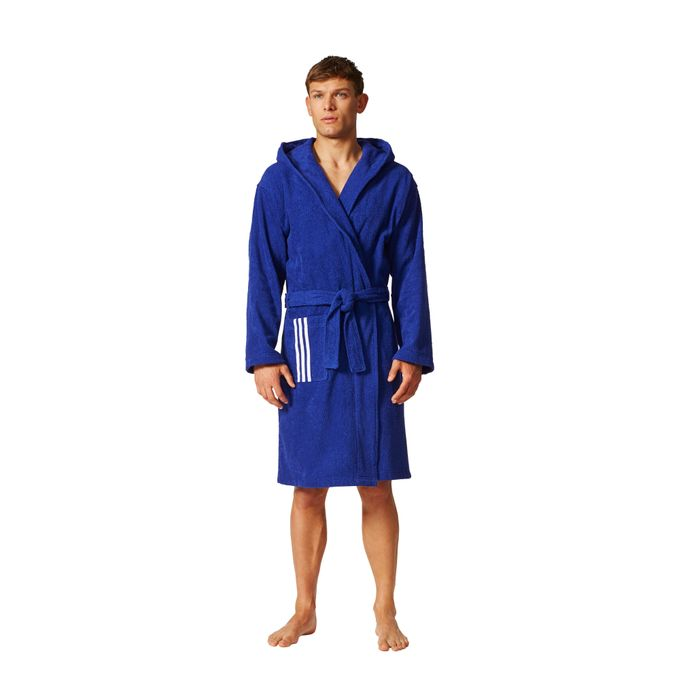 adidas Performance BATHROBE UNISEX