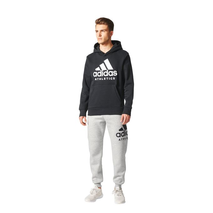 adidas Perfomance Sport ID Branded Tapered Pant Fleece