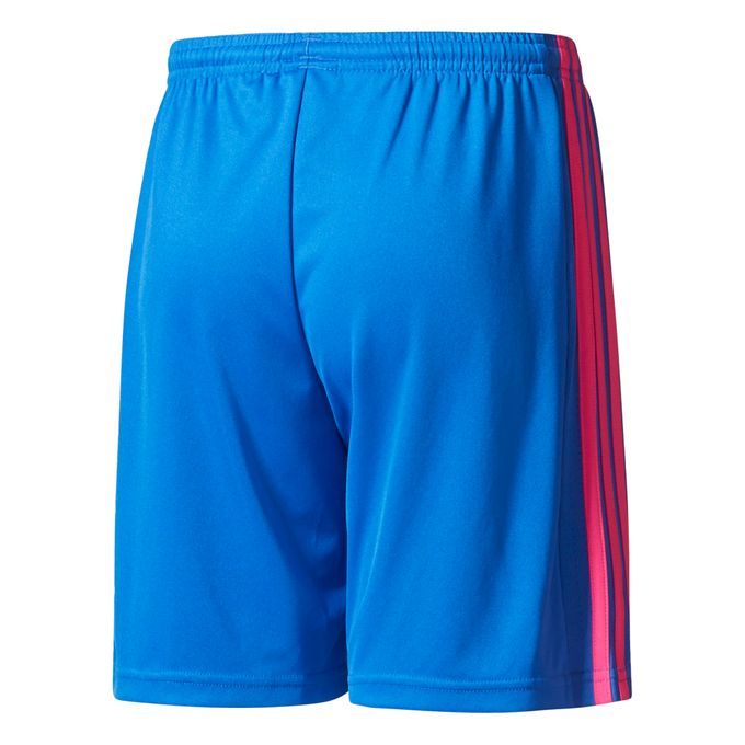 adidas Performance TANC 3-Stripes Shorts Youth