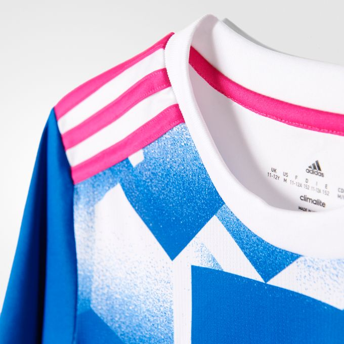 adidas Performance TANC Graphic Jersey Youth