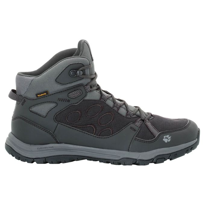 Jack Wolfskin ACTIVATE TEXAPORE MID M