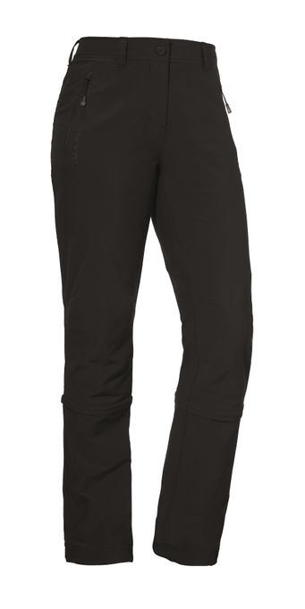 Schöffel Pants Engadin Zip Off