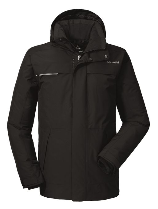 Schöffel Insulated Jacket Belfast1