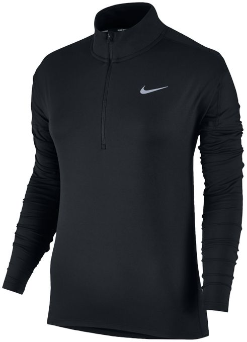 NIKE Damen Laufshirt Element HZ