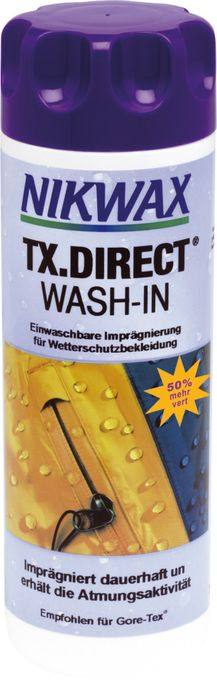 Nikwax TX-Direct  (EUR 4,67/100ml)