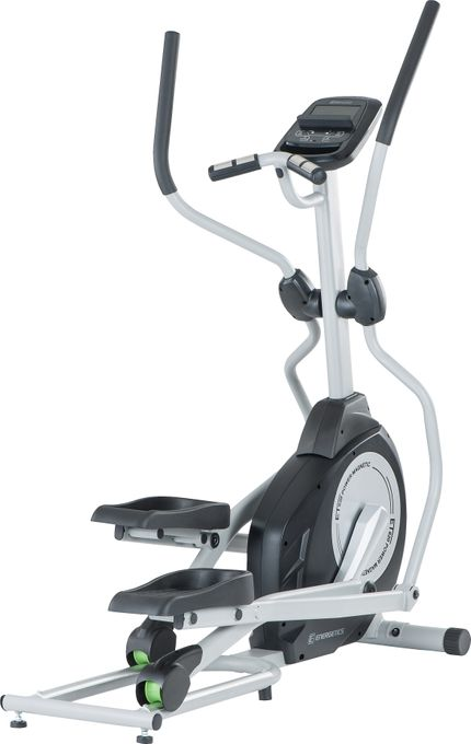 ENERGETICS Crosstrainer ET 620 Power Magnetic
