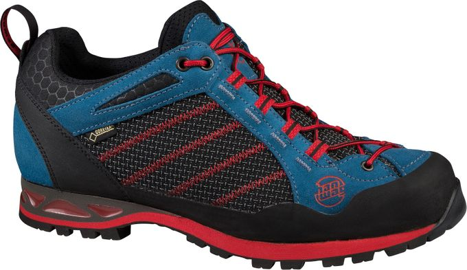 Hanwag Outdoorschuh Makra Low GTX
