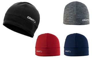 Craft LT THERMAL HAT Sportmütze 001
