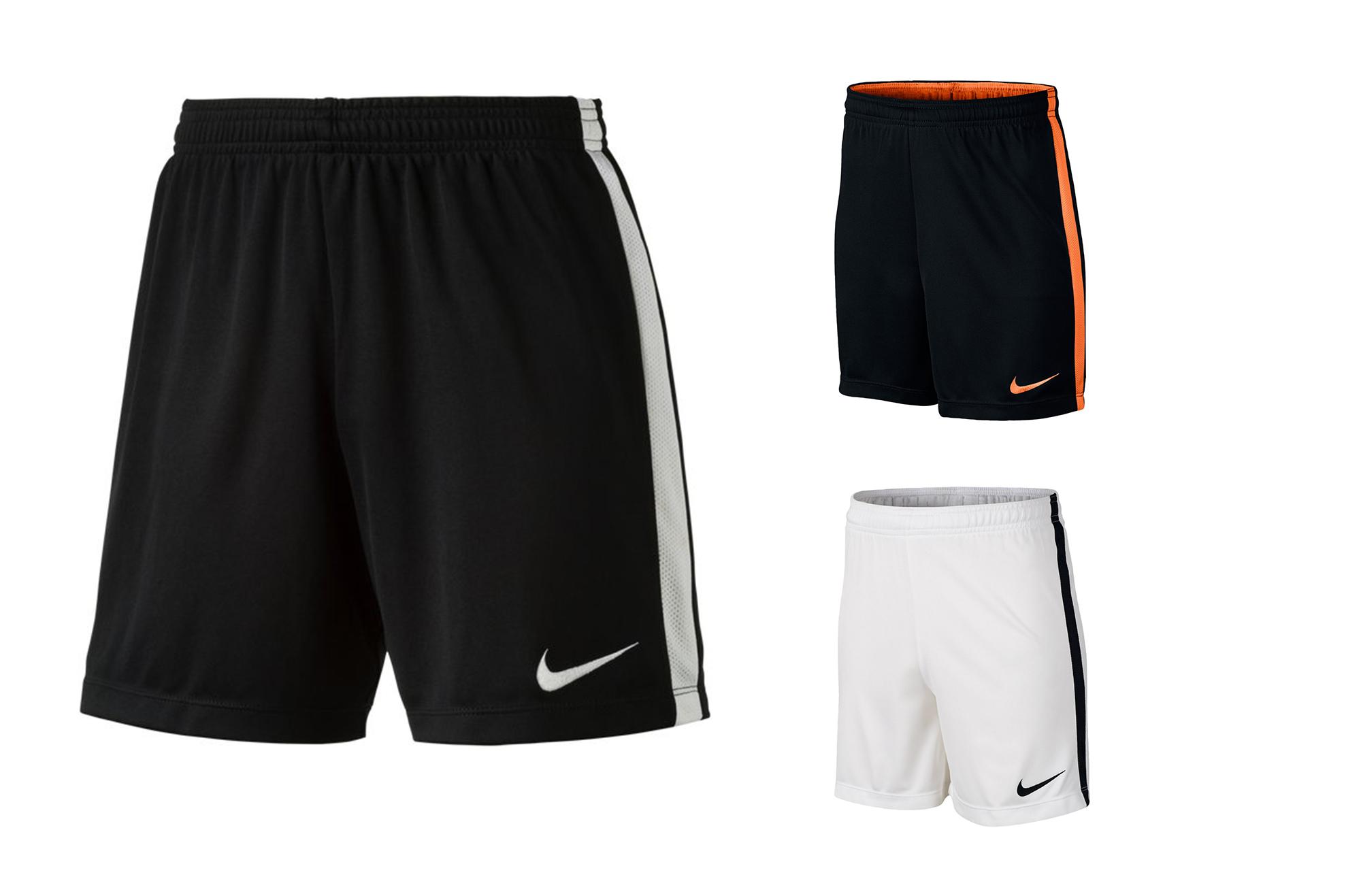 Details zu Nike Kinder Sporthose ACDMY K Trainingshose Turnhose kurze Shorts Jogginghose