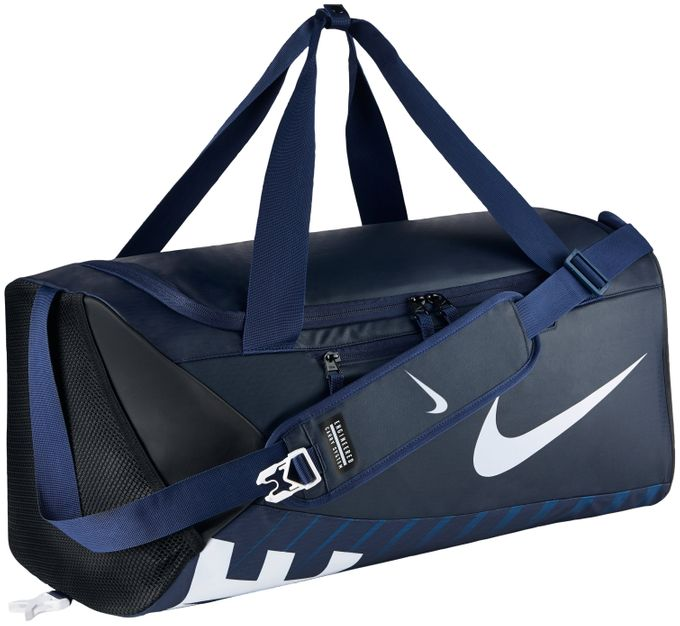 Nike Teambag NEW DUFFEL  in Blau