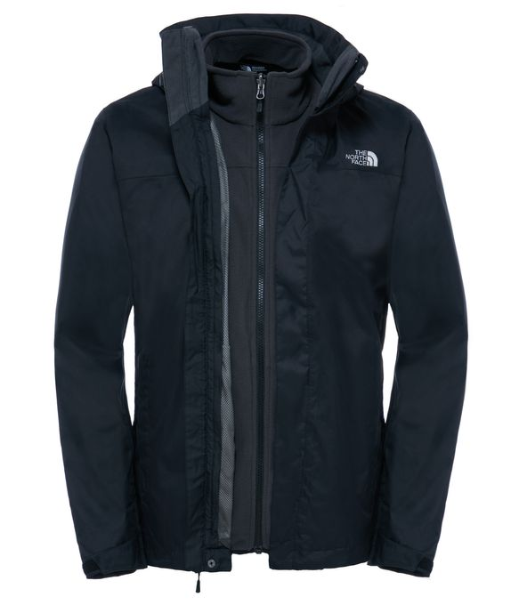 The North Face Doppeljacke  Evolve II Triclimate Jacket