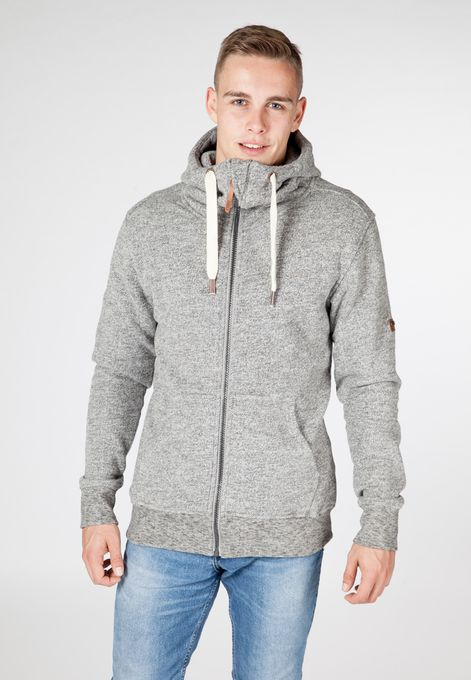CNSRD TRASHER Sweatjacket