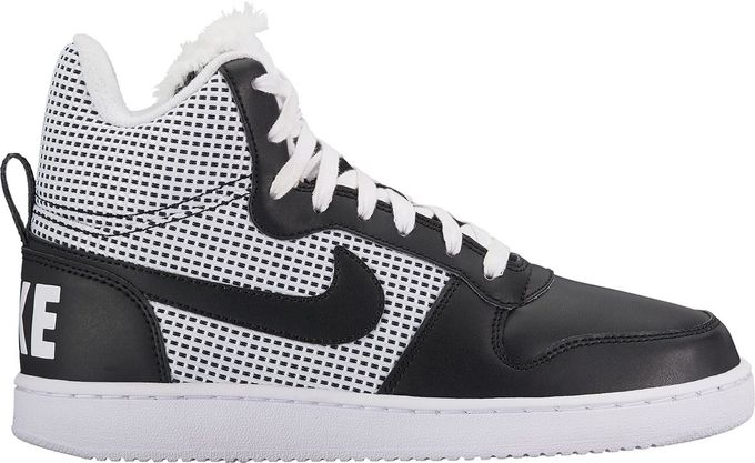 Nike Damen Sneakers Nike Court Borough Mid Se