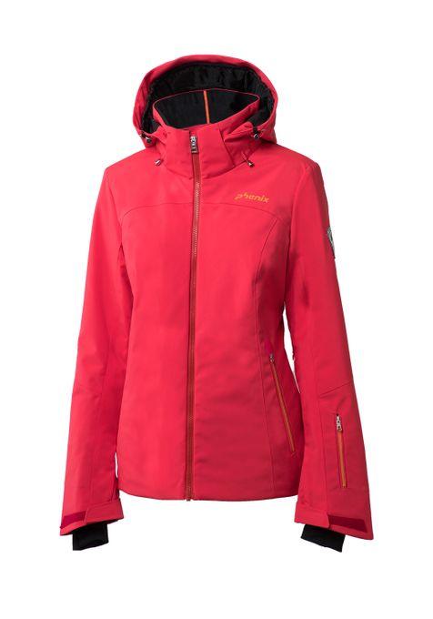 Phenix Damen Skijacke Nederland Jacket