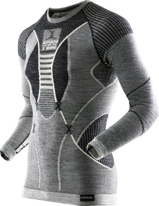 X-Bionic APANI® MERINO Shirt Fastflow