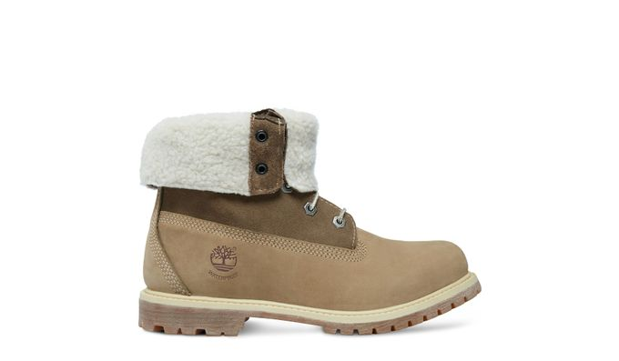 Timberland AUTH TEDDY FLEECE