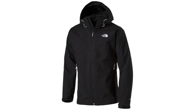The North Face M Regenjacke  HORTONS SHELL JACKET