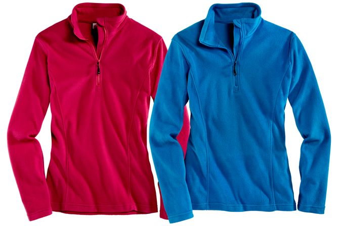 McKinley Damen Fleece Cortina II