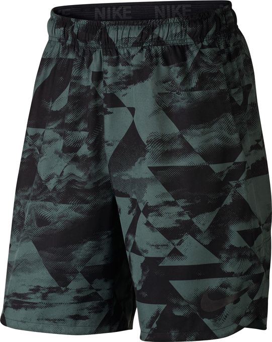 Nike Trainingshose NK FLX SHORT VENT CLOUDED