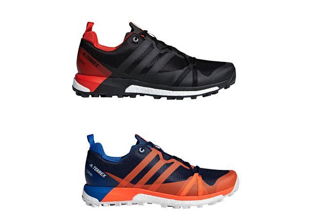 adidas Tailrunningschuhe TERREX AGRAVIC GTX