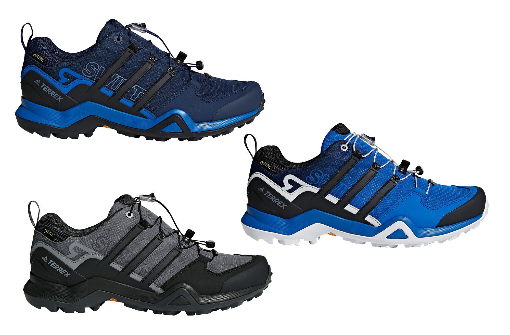 watch eede7 ddaed Adidas Scarpe outdoor Terrex Swift 2 GTX outdoorschuh da passeggiata CASUAL