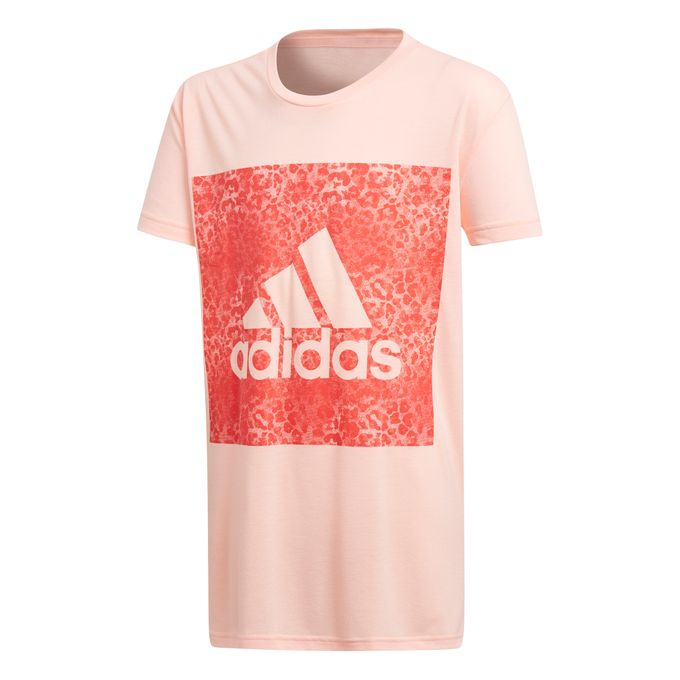 adidas Performance Essentials Logo in the Box Tee