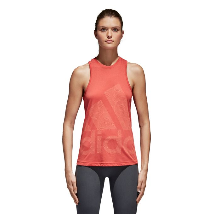 adidas Performance LOGO COOL TANK