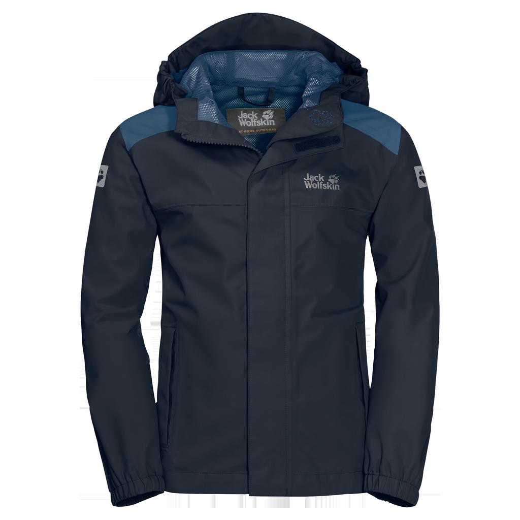 jack wolfskin jungen b iceland jacket 3 in 1 jacke. Black Bedroom Furniture Sets. Home Design Ideas