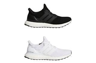 adidas Sneakers UltraBoost  001