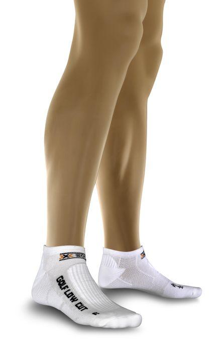 X-Bionic Golf Socken Low Cut