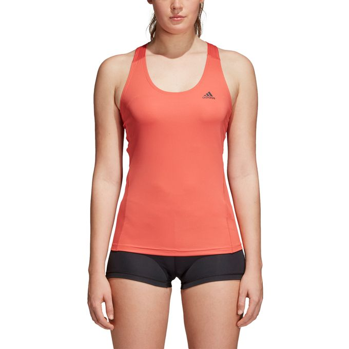 adidas Performance AlphaSkin SPRT TANK