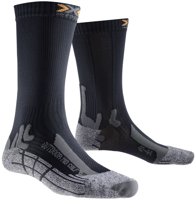 X-Bionic Wandersocken Outdoor Mid Calf