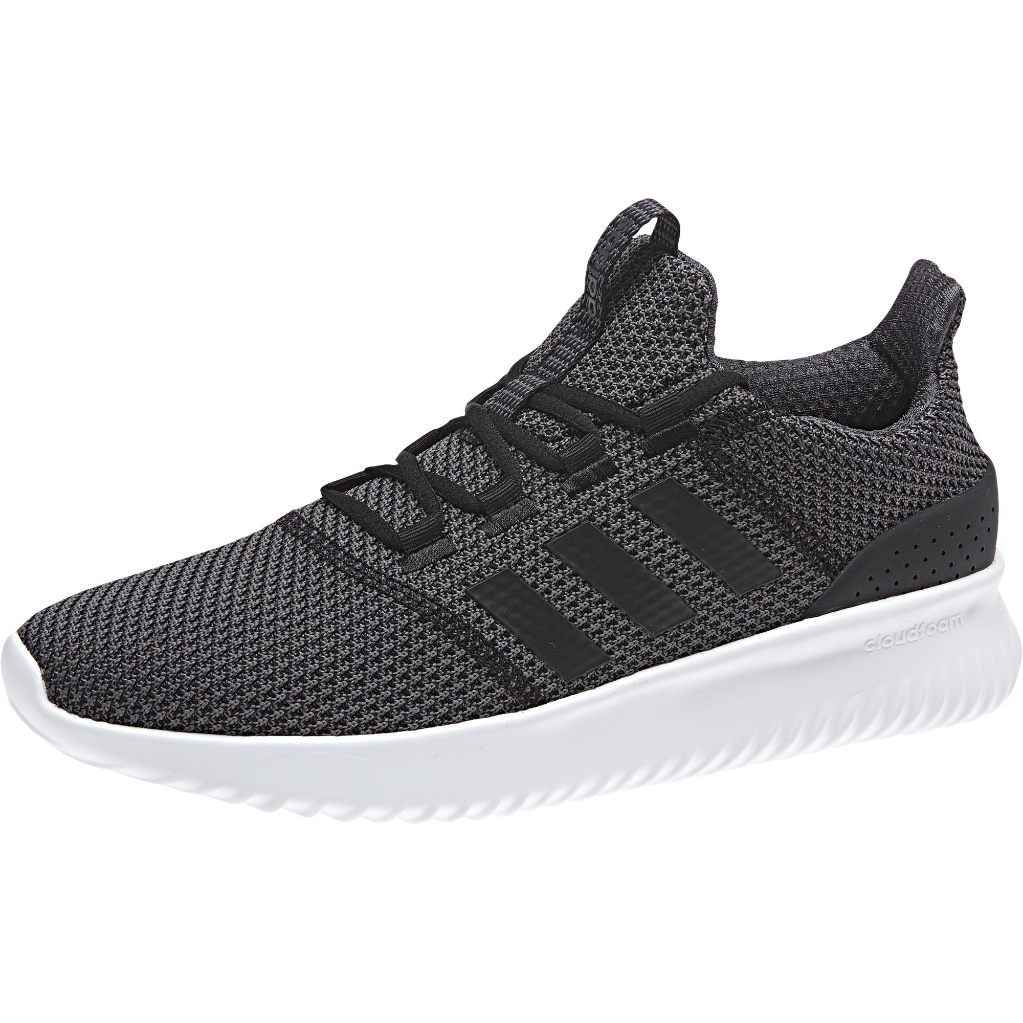 Auswahl Adidas Herren Freizeitschuh Cloudfoam Ultimate