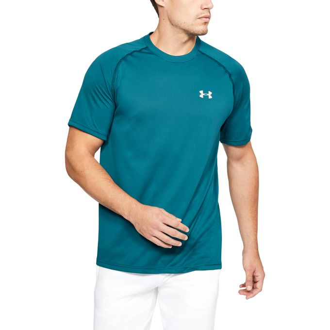 Under Armour New EU Tech SS T-Shirt