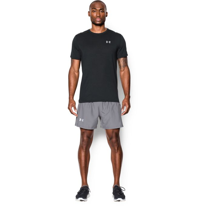Under Armour T-Shirt THREADBORNE STREAKER SS