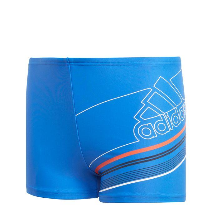 adidas Performance Springbreak boxer colorblock