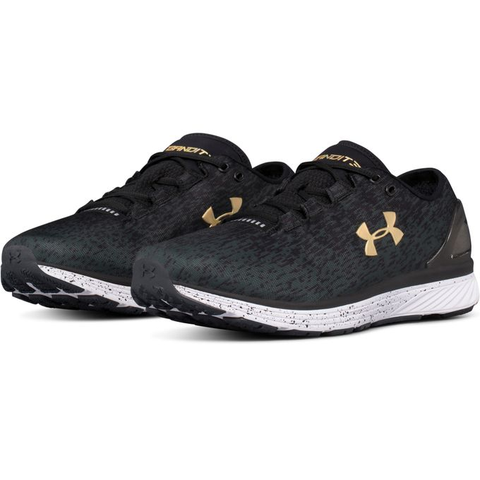 Under Armour Trainingsschuhe CHARGED BANDIT 3 OMBRE