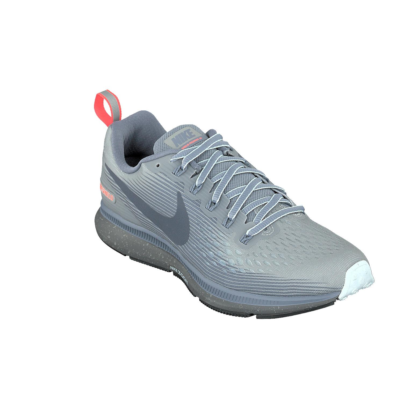 Nike Air Zoom Pegasus 34 Shield Donna Scarpe da corsa running sport jogging