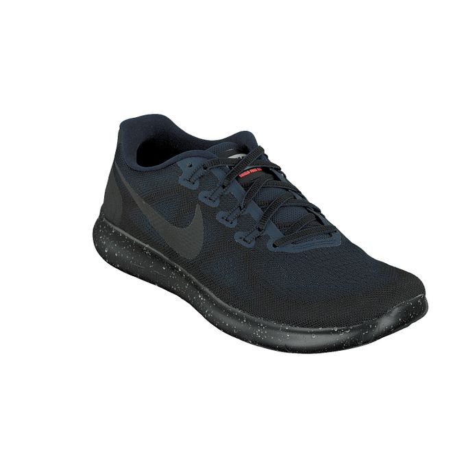 Nike Free Damen Sneakers  Run  Shield