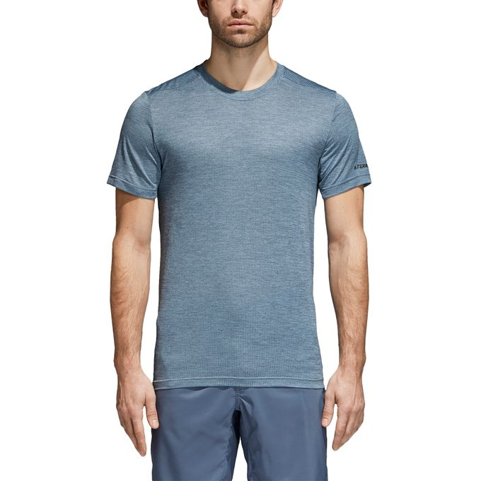 adidas T-Shirt ATHLETIC VIBE M