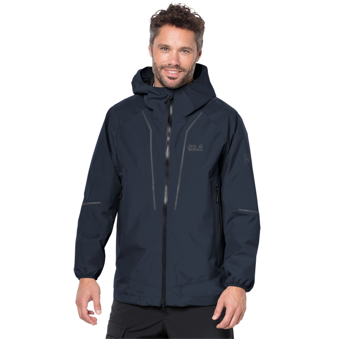 Jack Wolfskin  SIERRA TRAIL JACKET MEN