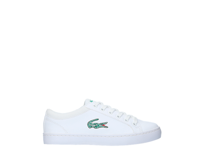 Lacoste Kinder Sneakers STRAIGHTSET LACE 118