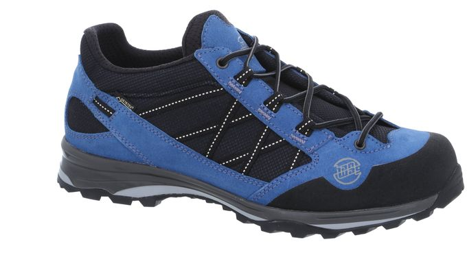 Hanwag Herrenschuhe Belorado II Low GTX