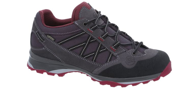 Hanwag Damen Wanderschuhe Belorado II Low GTX